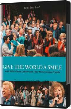 DVD: Give The World A Smile