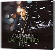 CD: Laufen lernen Live