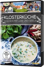 Doppel-DVD Klosterküche - Kochen mit Leib und Seele