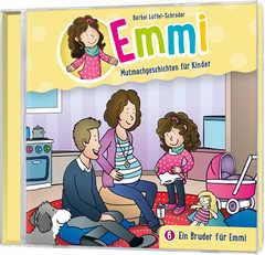 CD: Ein Bruder für Emmi - Emmi (6)