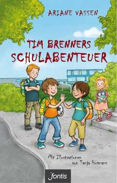 Tim Brenners Schulabenteuer