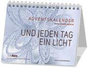 Und jeden Tag ein Licht - Adventskalender