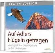 CD: Auf Adlers Flügeln getragen