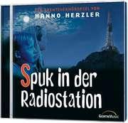 CD: Spuk in der Radiostation (16)