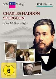 DVD: C.H. Spurgeon - Der Volksprediger