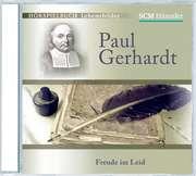 CD: Paul Gerhardt - Freude im Leid
