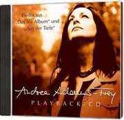 2-Playback-CD: Andrea Adams-Frey
