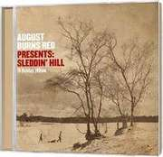 CD: August Burns Red Presents: Sleddin' Hill, A Holiday Album