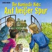 CD: Die Kaminski-Kids: Auf heißer Spur