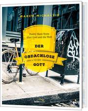 Hörbuch: Der obdachlose Gott - PoetrySlam